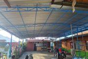Construcción de techumbre